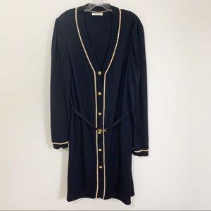 St. John Wool Dress